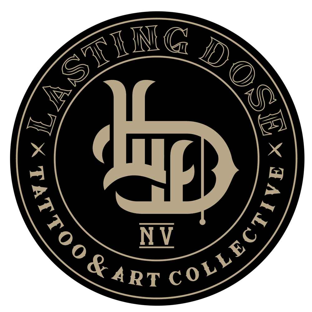 Lasting Dose Tattoo and Art Collective