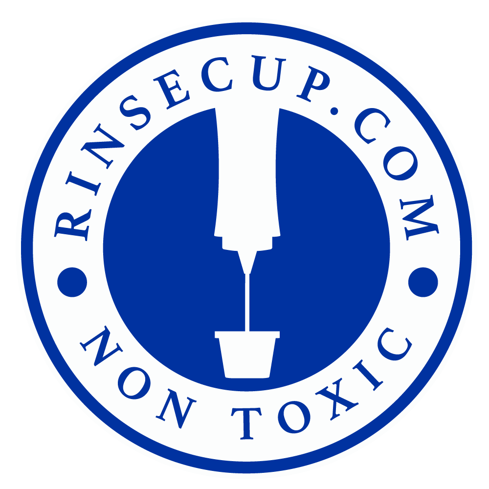 Rinse Cup
