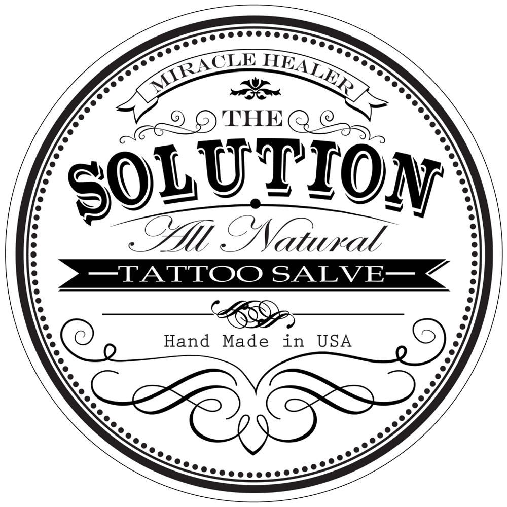 The Solution Brand